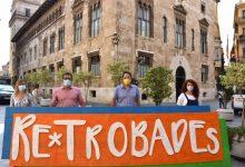 """Escola """"regala"""" als centres ReTrobades, una web per a compartir recursos educatius en valencià en un curs atípic"""