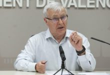 Ribó defensa que la nova CaixaBank tinga més pes a València però al·ludeix a la seua
