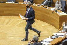 """Cantó assumeix amb """"honor"""" el lideratge de Cs a la Comunitat Valenciana"""