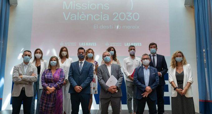 València, entre les sis finalistes a Capital Europea de la Innovació 2020