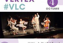Ensemble Vertex Musikae #VLC porta a l'Auditori Rafelbunyol un espectacle que conjuga música, teatre i vídeo creació