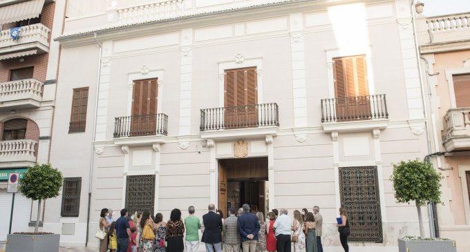 València reprén les visites guiades en els museus municipals este cap de setmana, adaptades a la nova situació
