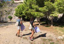 Cullera consolida el Voluntariat Contra el Canvi Climàtic