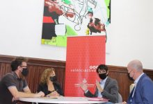 València Activa gestionarà la selecció de personal per a una empresa de disseny de cases modulars