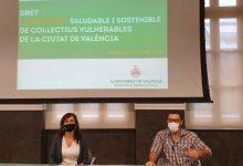 El Ayuntamiento de València inicia la elaboración de un diagnóstico sobre el derecho a la alimentación