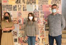 La Mostra de València organitza una exposició de programes de mà de cinema