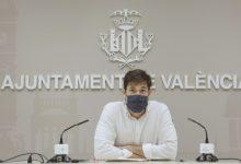 L'Ajuntament de València alerta de la suplantació d'identitat que ha patit en la gestió del padró