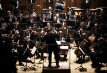 La Banda sinfónica municipal y la Orquesta de València ofrecen conciertos con motivo del 9 d'octubre