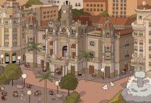 Aprendre la història de la ciutat és més senzill amb la campanya 'Jaume I passejant per València'