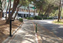 València completa la instalación de alumbrado medioambientalmente sostenible en la zona habitada de la Devesa del Saler