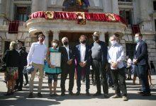 Fotogalería: Honors i Distincions de València 2020