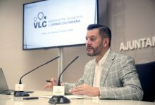 Els veïns i veïnes de València aproven l'actuació de l'Ajuntament en la gestió de la Covid-19