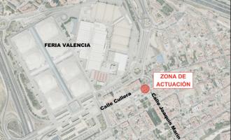 València millorarà la qualitat d'aigua potable a Benimàmet
