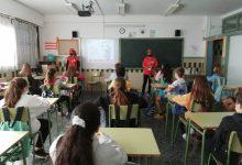 EMT torna a les aules amb activitats adaptades a la 'nova normalitat'