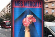 'Més Mercat', la nova campanya per a dinamitzar els mercats municipals de València