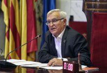 Joan Ribó exigeix que els ajuntaments tinguen un paper protagonista en la inversió dels Fons Europeus