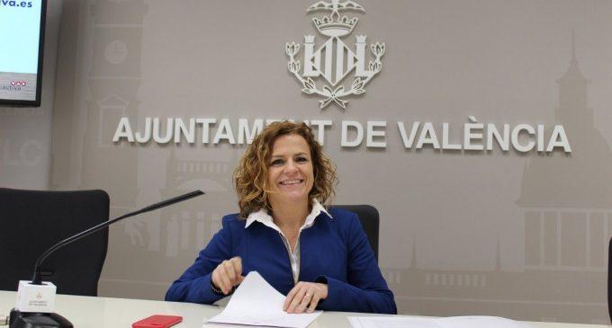 València prevé destinar entre 5 y 10 millones al Fondo de Cooperación Covid