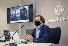 """EMT presenta uns pressupostos """"reivindicatius"""" i mantindrà les tarifes en 2021"""