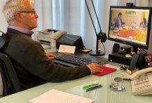Ribó demana participar en la gestió dels fons del Pla Europeu per a la Reconstrucció