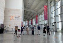 El Palau de Congressos de València tindrà un pressupost de 3,7 milions d'euros per a 2021
