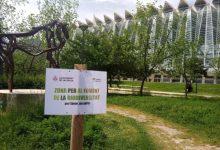 L'Organisme Autònom de Parcs i Jardins invertirà, en 2021, en la rehabilitació integral del parc Gulliver i la redacció del Pla Verd i de la Biodiversitat de València