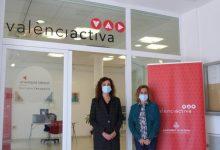 València Activa reubica el seu centre de Barris per l'Ocupació de Marítim