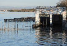 Abierto el procedimiento para contratar la restauración del embarcadero de la Gola del Pujol
