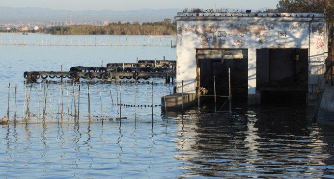 Obert el procediment per contractar la restauració de l'embarcador de la Gola del Pujol