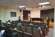 Responsables del Centre de Salut, Ajuntament i centres educatius es reuneixen per a tractar com afrontar la Covid-19 a les aules de Sueca
