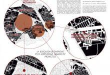 """359 estudiants d'arquitectura usen Xirivella com a """"laboratori urbà"""""""