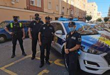 Xirivella incorpora huit nous policies locals