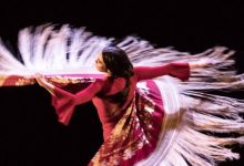 La balladora Adriana Bilbao i la màgia de Jorge Blass acomiaden el mes d'octubre a l'Auditori de Torrent