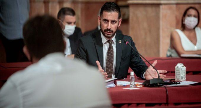 """L'alcalde de Mislata destaca """"el problema d'accessos que pateix la ciutat"""" i reclama a Ribó """"empatia"""""""