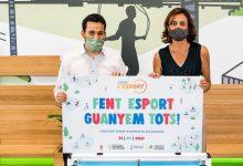 La Generalitat obri el termini per a sumar-se a una nova edició del Dia de l'Esport