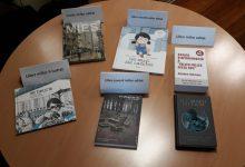 Cultura atorga els premis als llibres millor editats i a la labor de les llibreries