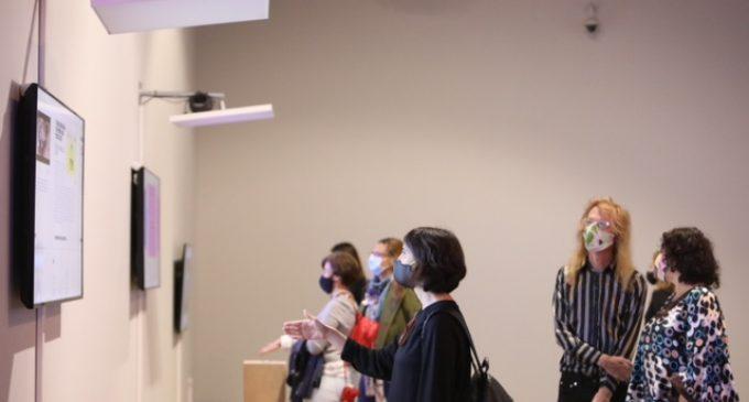 El Centre del Carme apuesta por fusionar la presencialidad y lo virtual con 'Cultura Online'