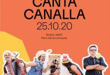 El circuito Sonora lleva la propuesta familiar de Canta Canalla en Cheste