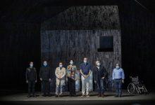 Les Arts proposa una reflexió sobre la resiliència humana amb l'òpera 'Fin de partie', de Kurtág