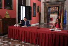 """Ximo Puig destaca que """"la ciència no podrà ser el futur sense el paper fonamental de les dones"""""""