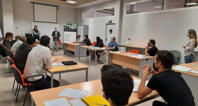 Comença el segon certificat de professionalitat del Programa TESI a Quart de Poblet