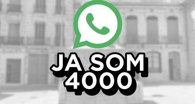 MassApp, el servei d'informació de l'Ajuntament de Massamagrell, supera els 4.000 usuaris