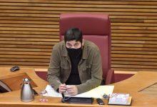 Les Corts aprueban a propuesta de Compromís que el Consell ponga en marcha un Plan de Modernización de los mercados municipales