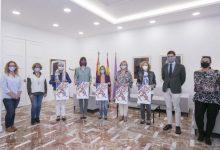 L'escoleta de Corea de Gandia rep el premi de la Fundació Sambori