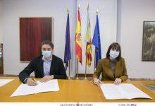 Gandia rep 100.000 euros del Consell per a impulsar productes turístics vinculats als Borja