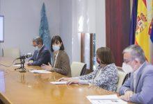 Gandia regenerarà amb més de 3 milions d'euros els barris de Beniopa i la plaça El·líptica