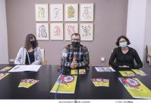 """Gandia reprén la campanya de """"Cinema en Valencià"""" ajornada durant l'estat d'alarma"""