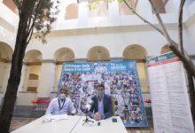 Gandia celebra el Dia de les Biblioteques amb una àmplia programació