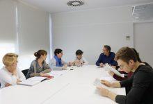 L'equip psicològic de l'Ajuntament de Quart de Poblet es reuneix amb la Unitat de Salut Mental Infantil