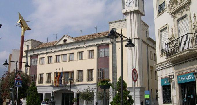L'Ajuntament de Quart de Poblet concedeix 202 ajudes especials a comerços afectats per la crisi de la Covid-19