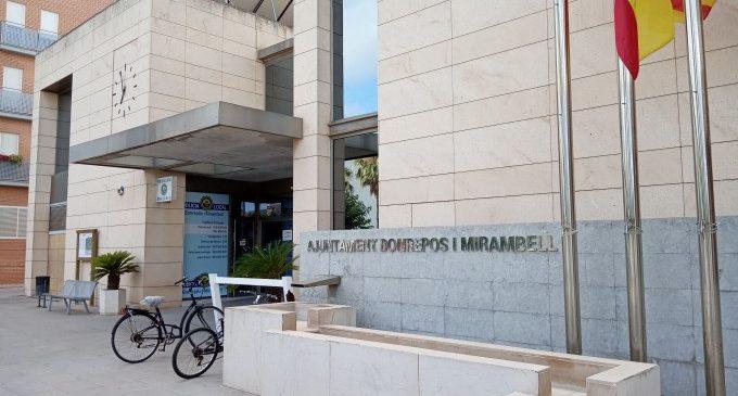 Bonrepòs i Mirambell aprova les ajudes al menjador escolar per al curs 2020-2021